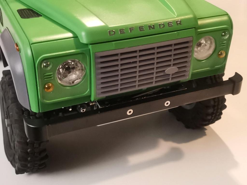 Defender 90 Pickup C10