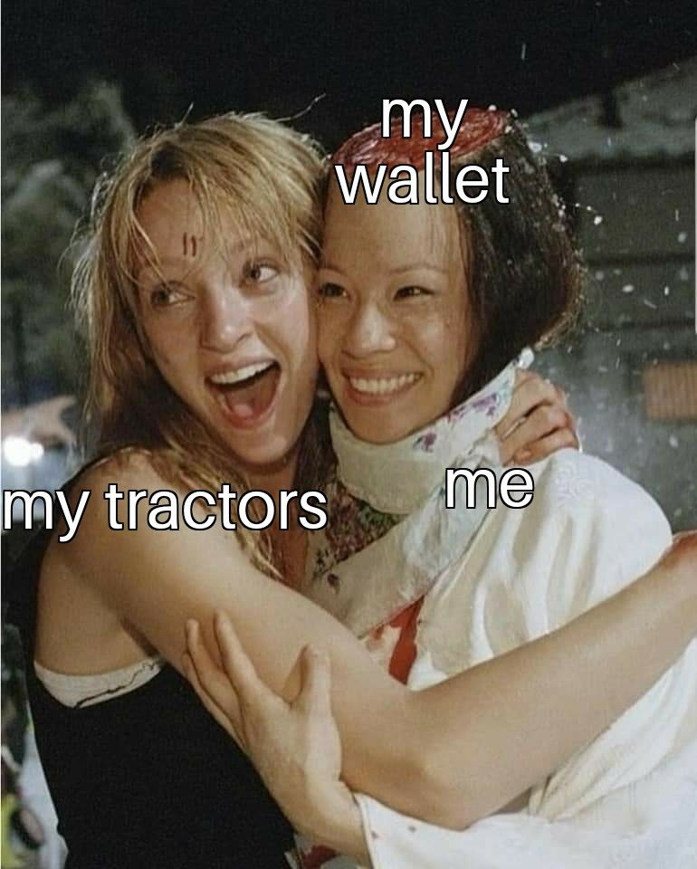 Tractor meme's! - Page 5 20190113