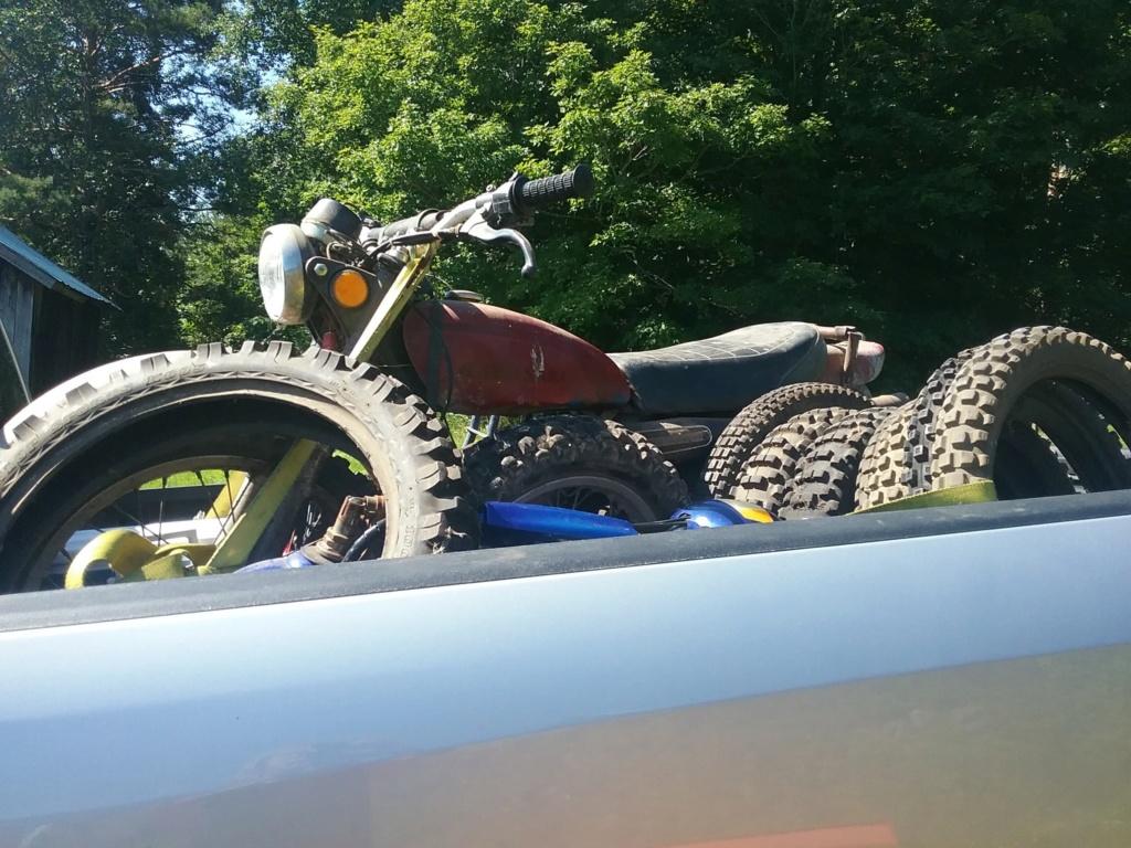 RichieRichOverdrive's Bikes 37668710