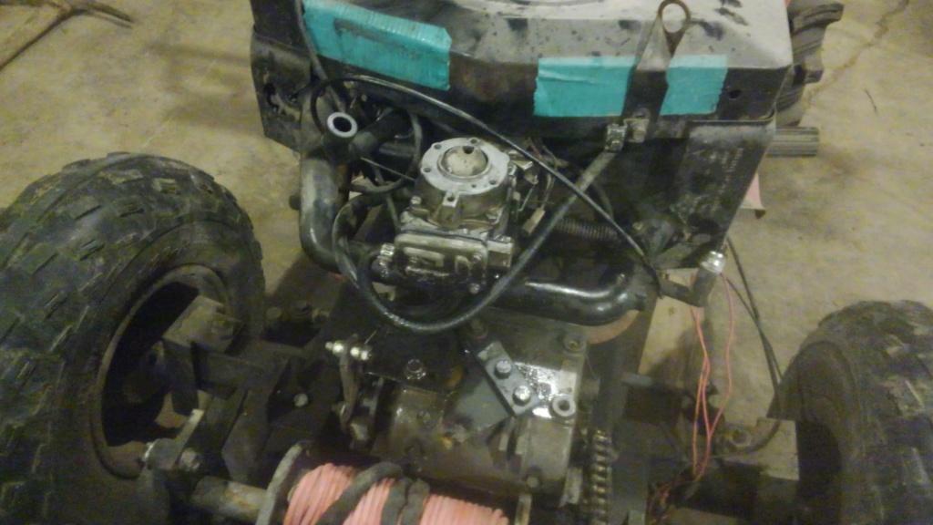"Craftsman GT3000 ""MUTT"" - Page 8 Kimg1719"