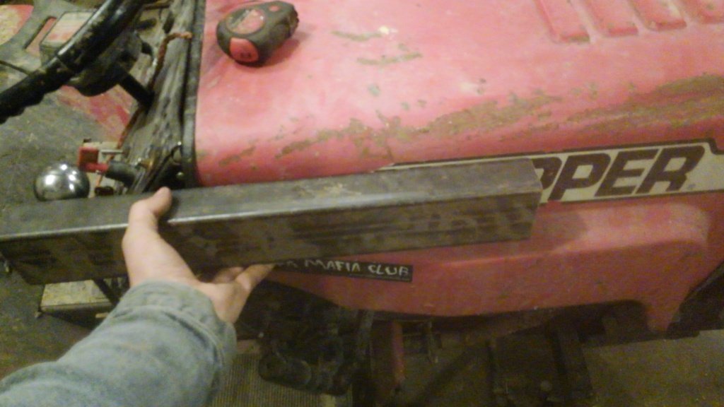 "Craftsman GT3000 ""MUTT"" - Page 9 Kimg1742"