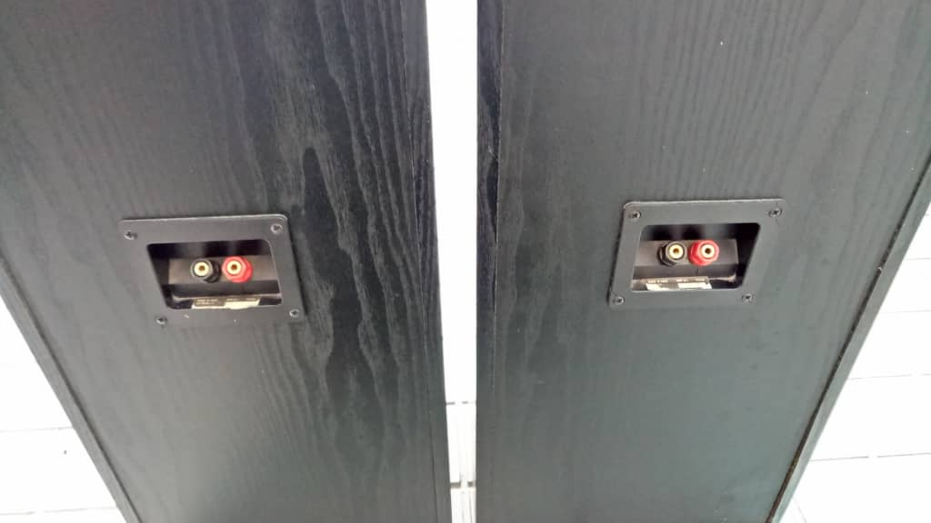KEF 160 Floorstand Speaker(Sold)  Img-2019