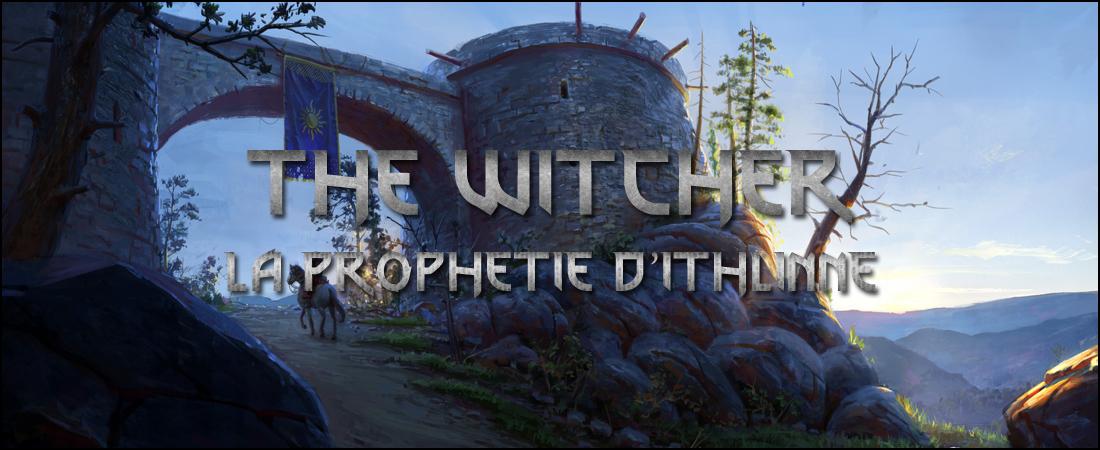 La Prophétie d'Ithlinne