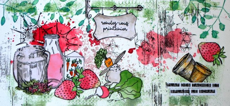 Défi de Mai : les fruits et légumes de saison - Page 2 Img_8811