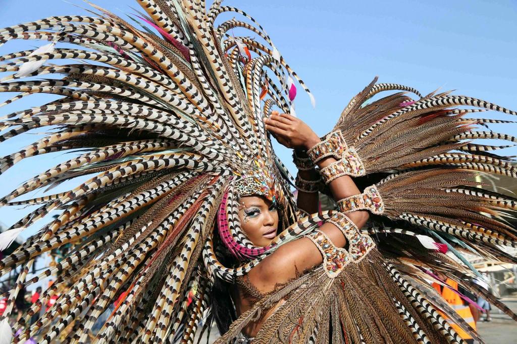 Počeo karneval u Riju de Žaneiru 1-102410