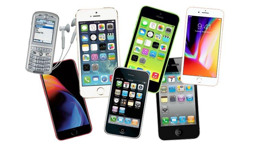 Izađe nov model telefona, a vaš stari odjednom uspori? 15384810