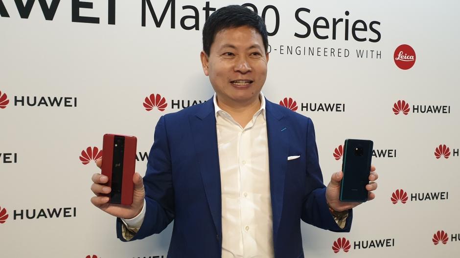 Huawei 20181010
