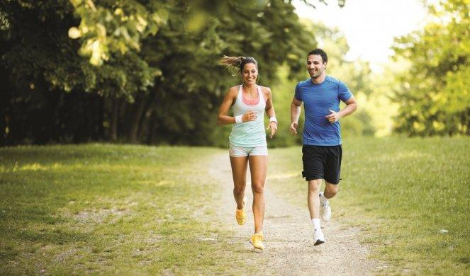 Vežbanje je važnije od novca! 25987010