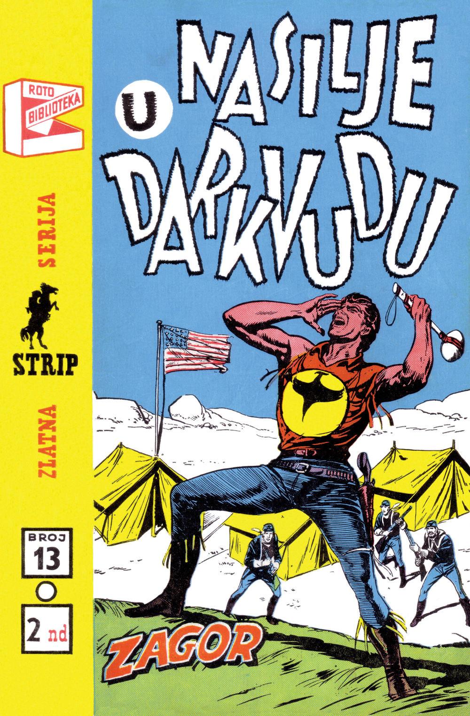 Strip junaci 42300910