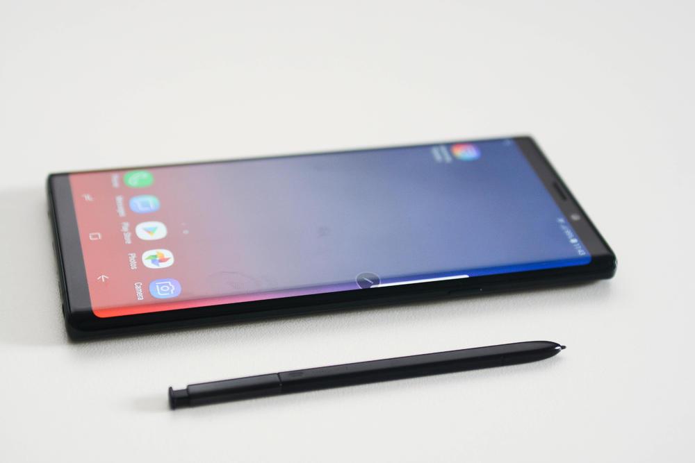 Samsung Galaxy Note 9 45112310