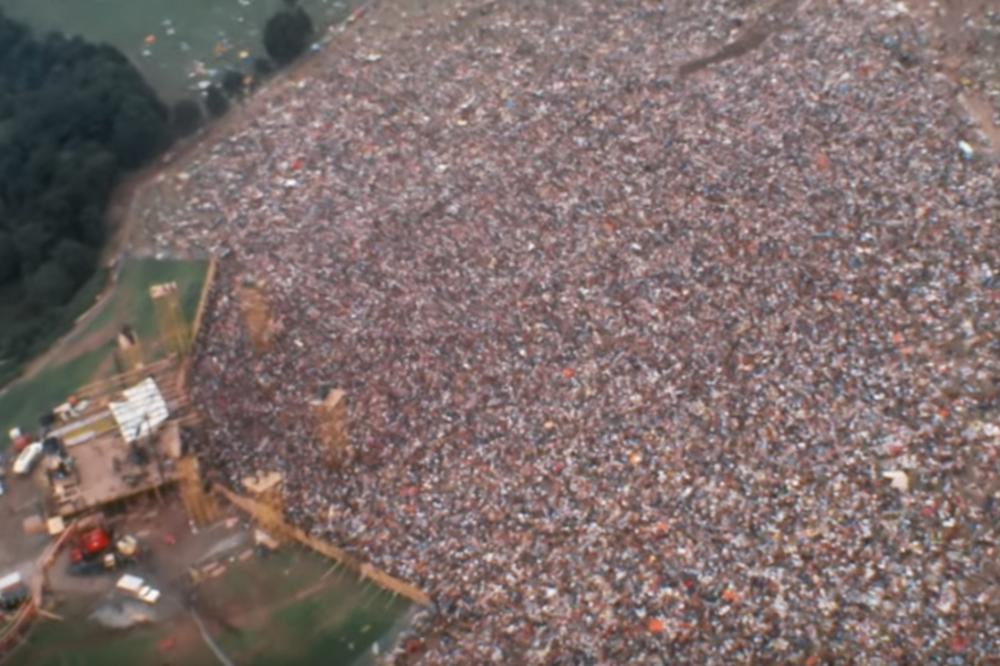 Woodstock 55188310
