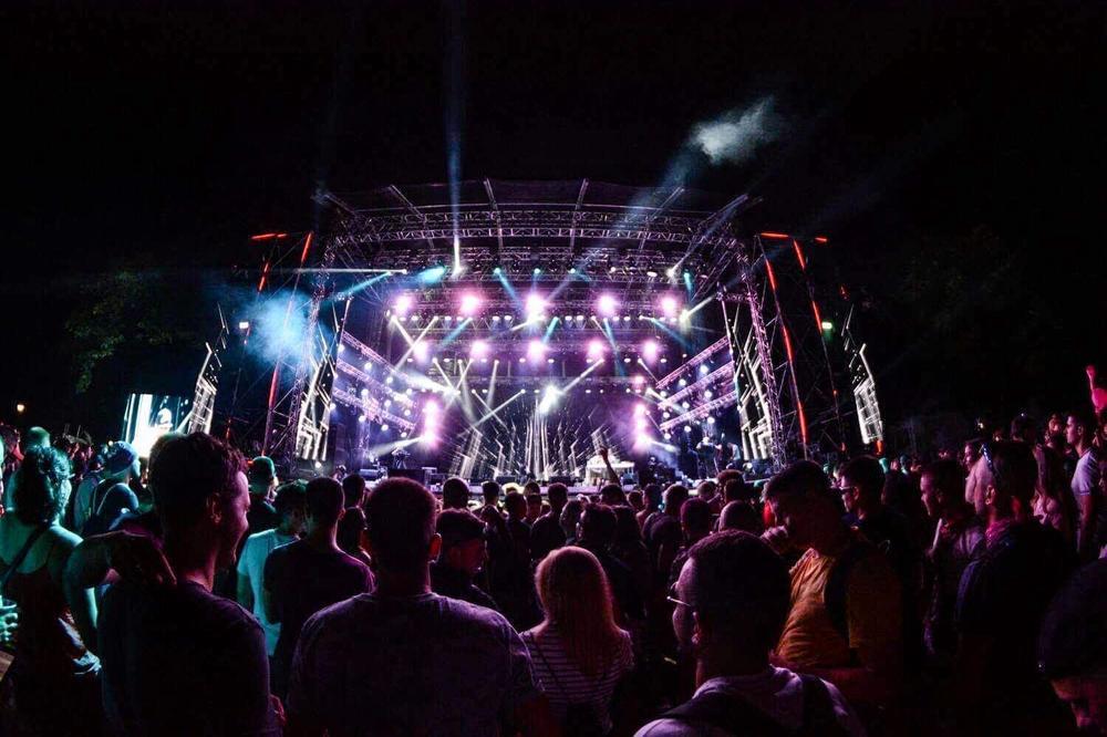 Festival EXIT 59011310