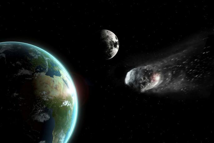 Asteroidi Astero10