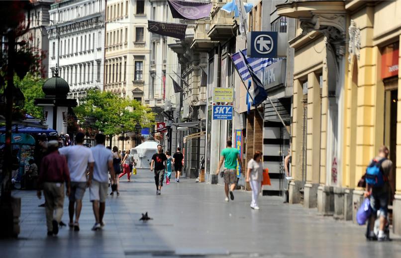 Kako Beograd vide optimista i pesimista? Beogra10