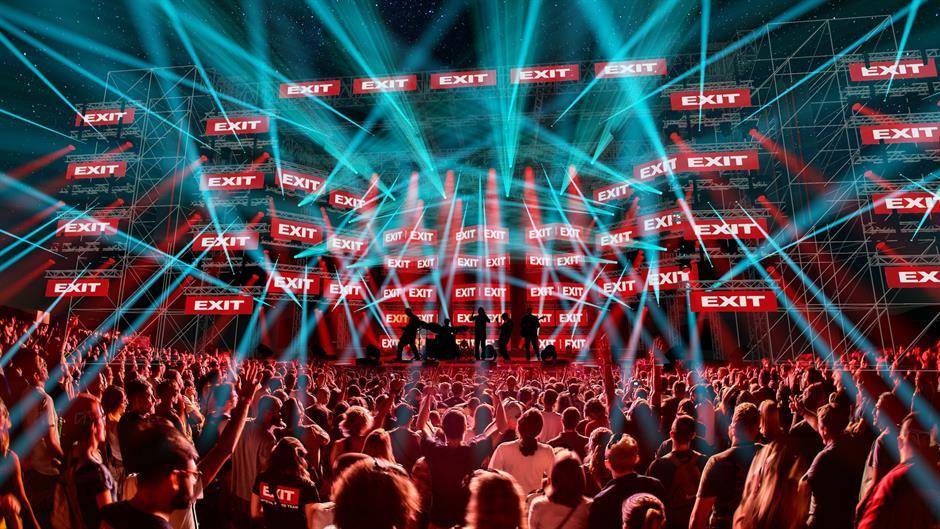 Festival EXIT Exit-m10
