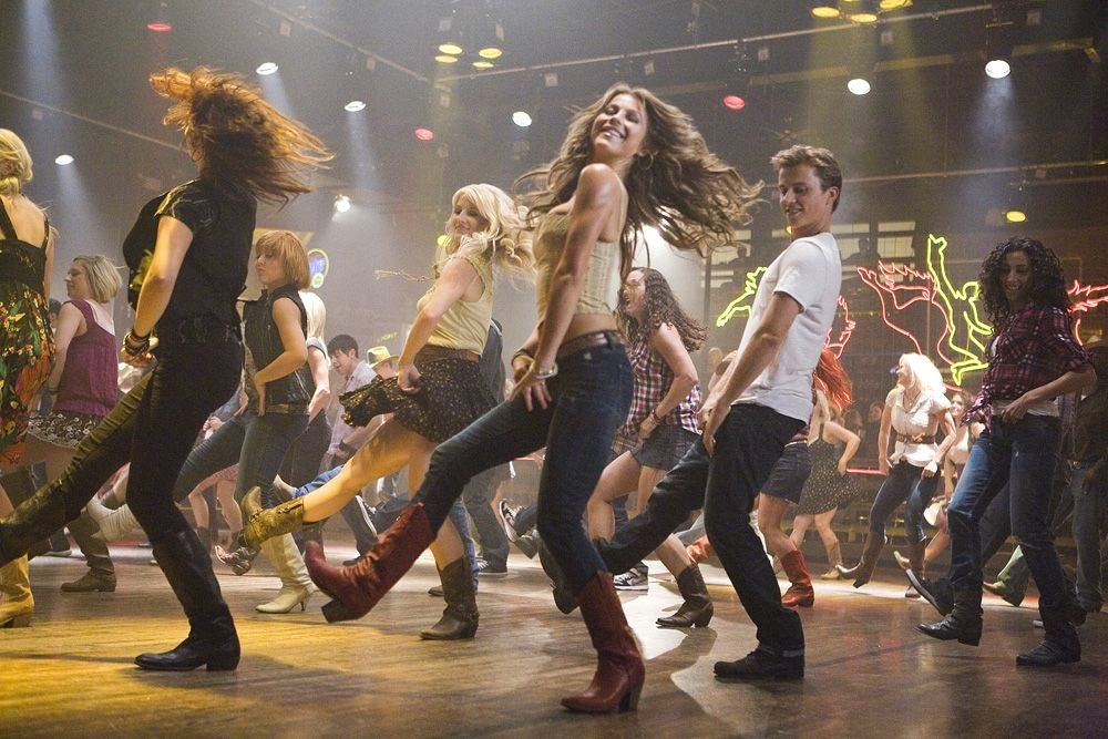 Ples i zdravlje Footlo10
