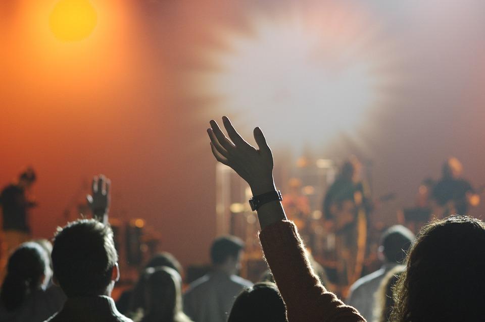 Vodič za provod: Festivali, koncerti i druga masovna okupljanja Koncer10