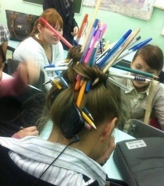 Napravite frizuru osobi iznad. Only_i10