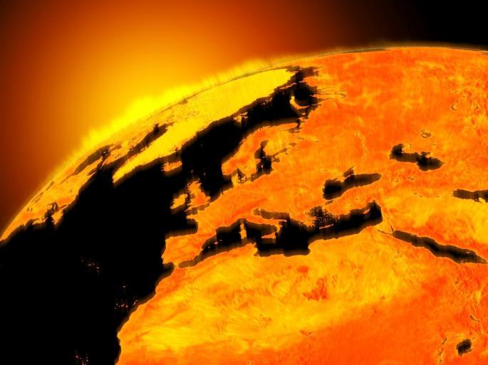 Klimatske promene Pakao10
