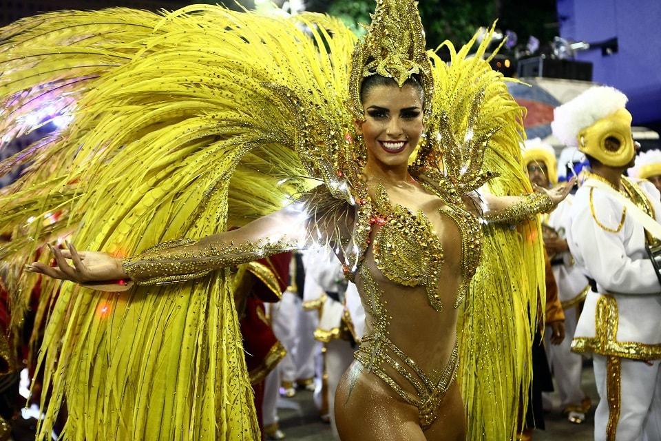 Počeo karneval u Riju de Žaneiru Rio-ka10