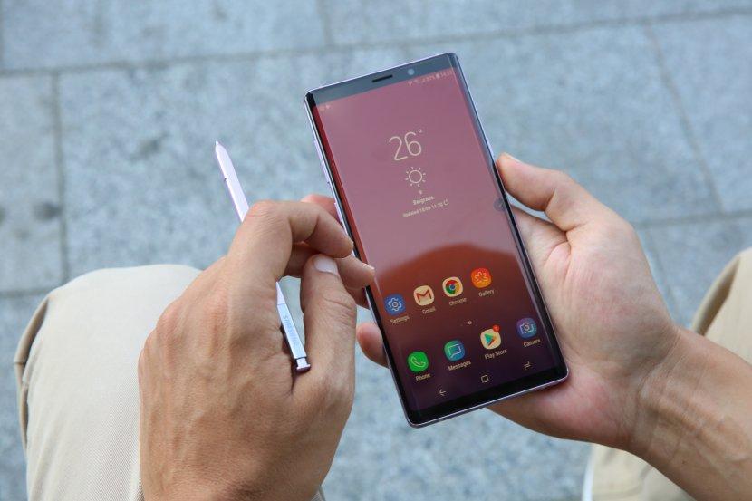Samsung Galaxy Note 9 Samsun11