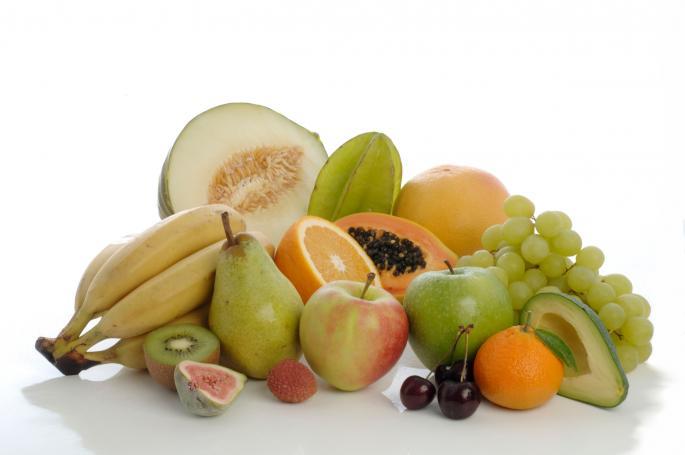 Tržište prepuno otrovnog voća i povrća! Zdravl10