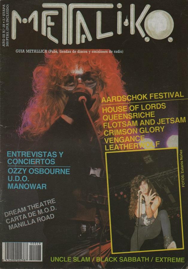 Black Sabbath 50: Legado - Página 10 110