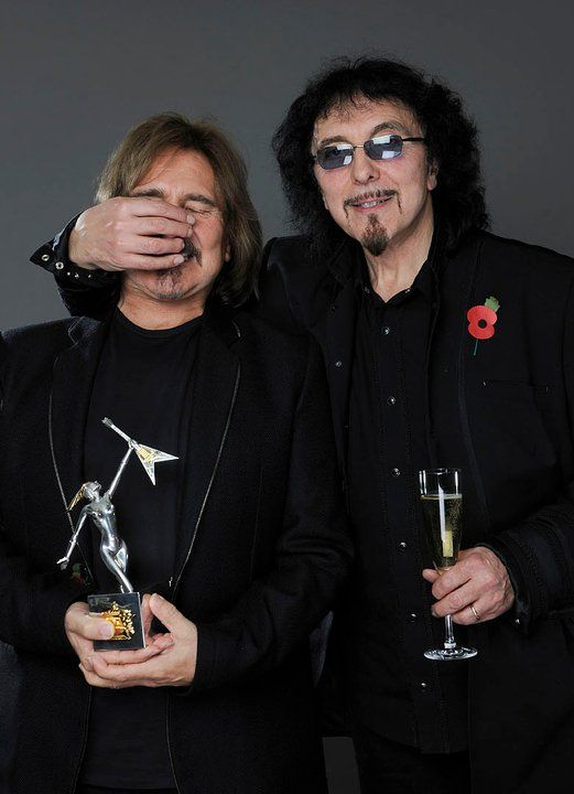 Black Sabbath: The End (2014-17) 124c5610