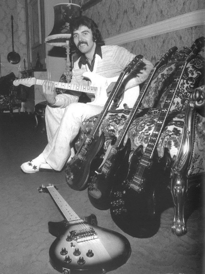 Black Sabbath 50: Legado - Página 4 12931011