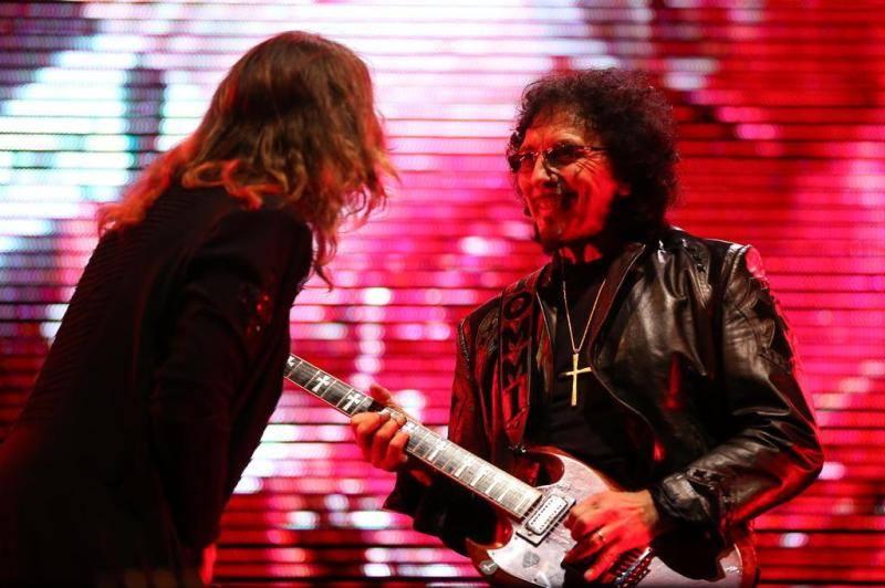 Black Sabbath: 13, 2013 (p. 19) - Página 18 17965310