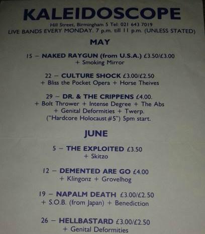 Black Sabbath 50: Legado - Página 14 19890610