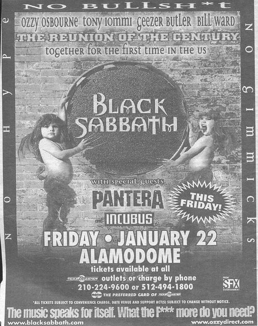 Black Sabbath: Tony Martin (p. 12) - Página 4 1999-010