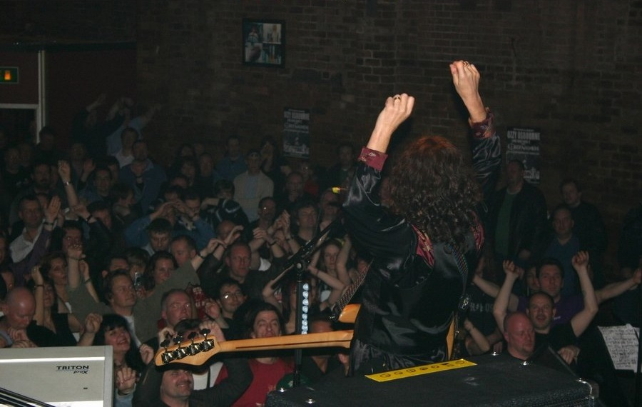 Black Sabbath: Ozzfest 2005 (p. 11) - Página 10 2005_f11