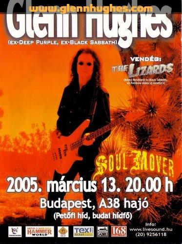 Black Sabbath: 13, 2013 (p. 19) - Página 10 2005_m10