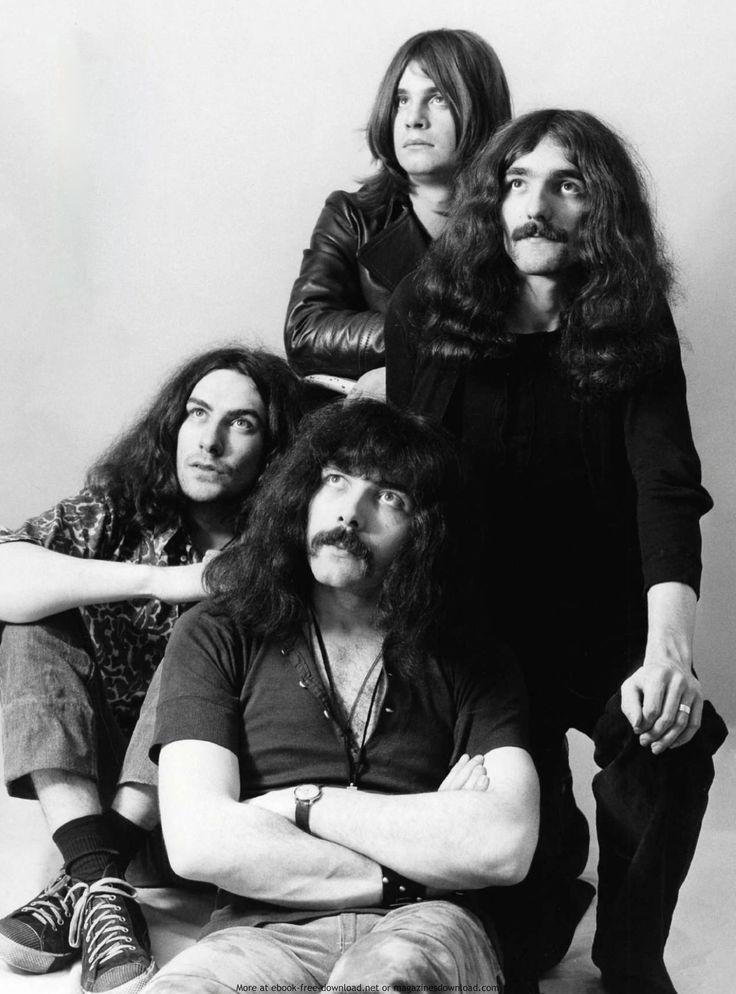 Black Sabbath 50: Legado 43b55f10