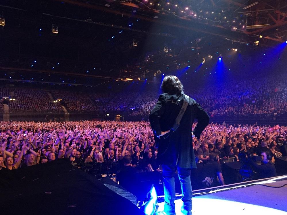 Black Sabbath: The End (2014-17) 4fb1711