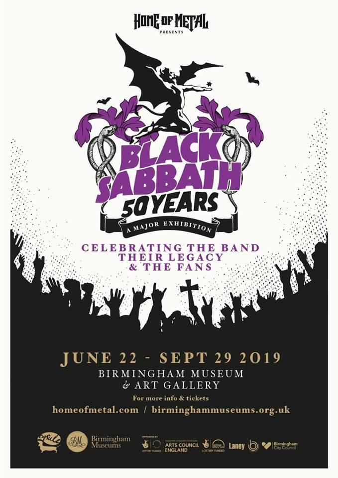 Black Sabbath 50: Legado - Página 6 51596310