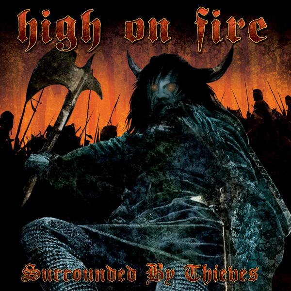 Lo nuevo de High On Fire - Página 6 51pqms10