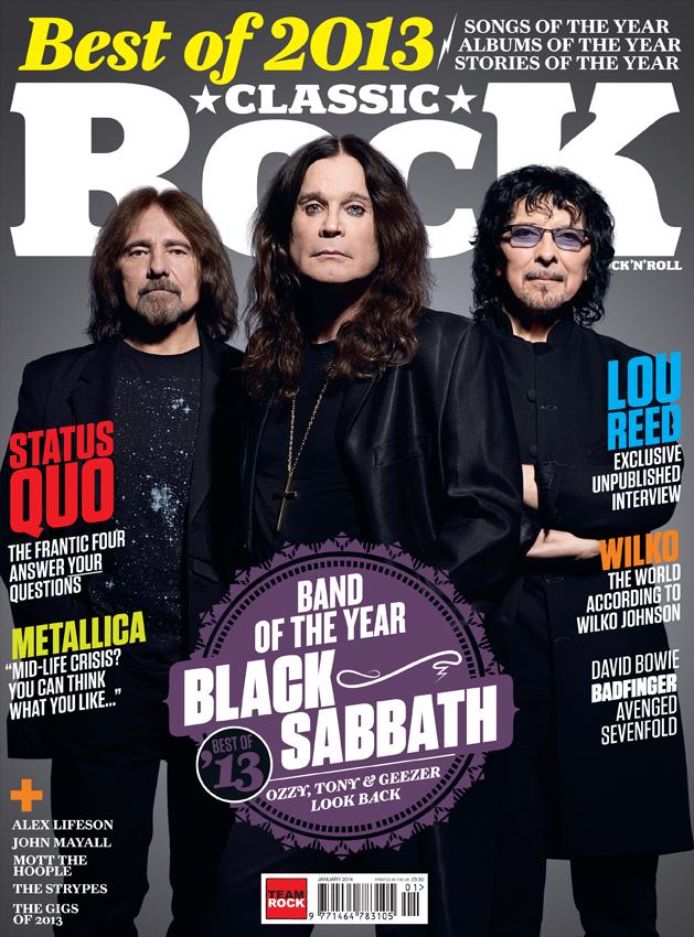 Black Sabbath: The End (2014-17) Blacks19