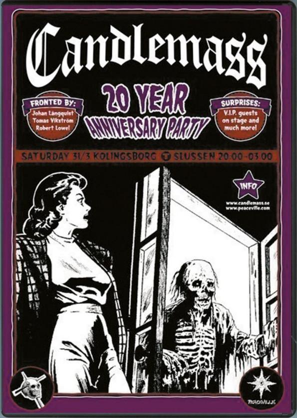 Black Sabbath: 13, 2013 (p. 19) - Página 13 Candle10