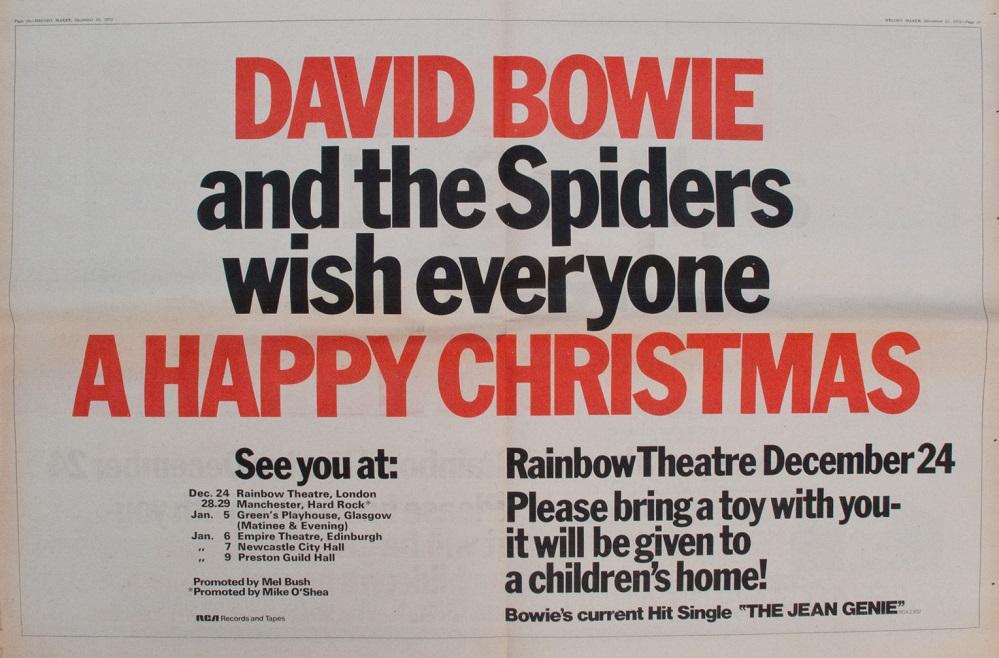 ★ DAVID BOWIE - Discografía desquiciada ★ Blackstar (2016). FIN. - Página 12 David_21