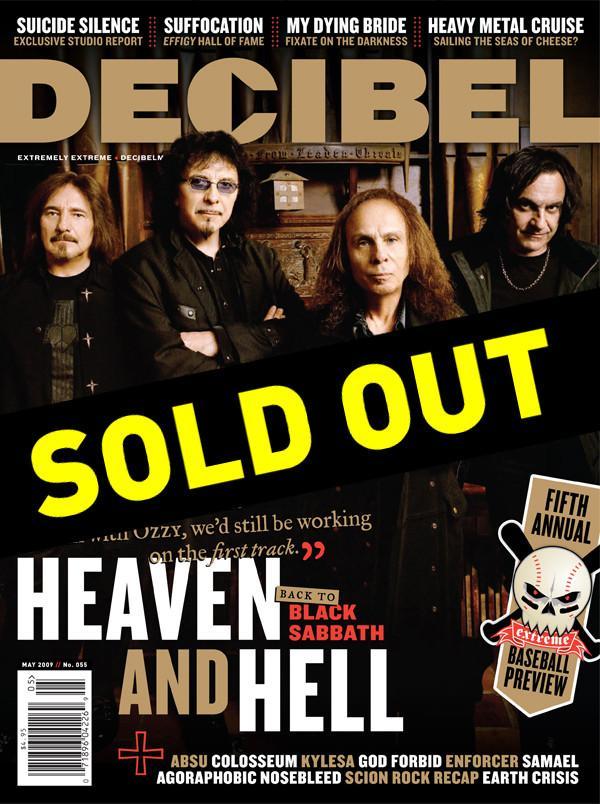 Black Sabbath: 13, 2013 (p. 19) - Página 18 Decibe10
