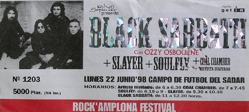 Black Sabbath: Tony Martin (p. 12) - Página 3 Entrad10
