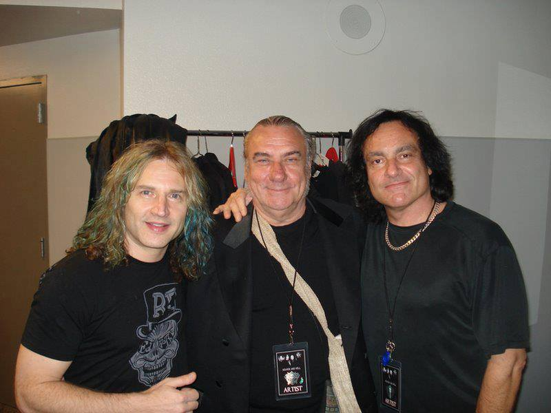 Black Sabbath: Tony Martin (p. 12) - Página 4 Eric_s11