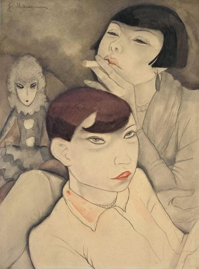 Pongan un cuadro en su vida - Página 20 Jeanne11