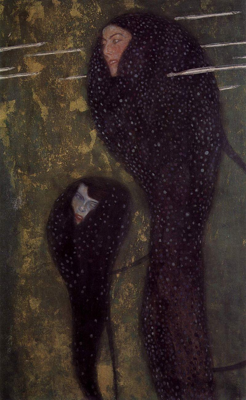 Pongan un cuadro en su vida - Página 6 Klimt_10