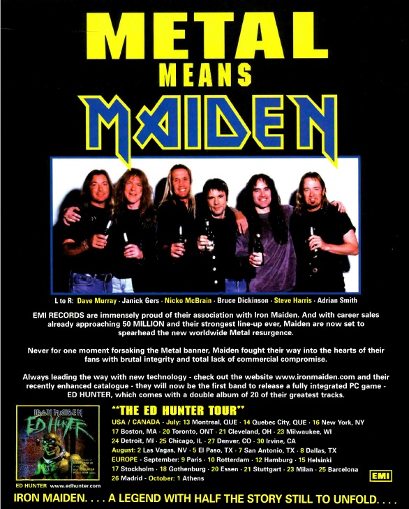 Black Sabbath: Tony Martin (p. 12) - Página 4 Maiden10