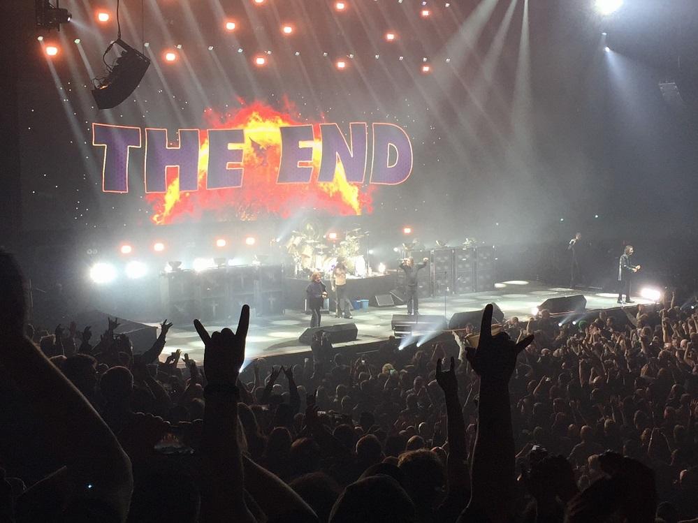 Black Sabbath: The End (2014-17) Minnea10