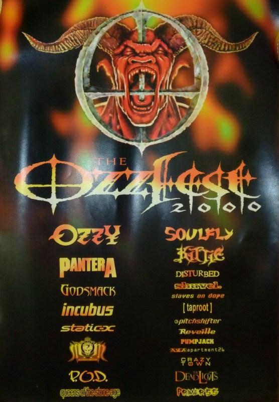 Black Sabbath: 13, 2013 (p. 19) - Página 7 Ozzfes22