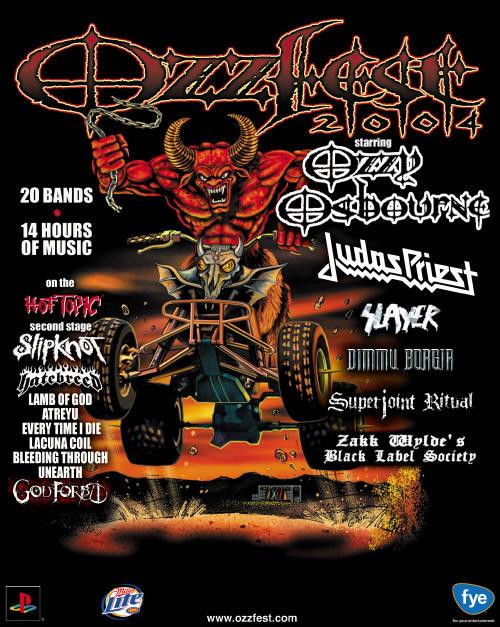 Black Sabbath: 13, 2013 (p. 19) - Página 10 Ozzfes32